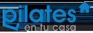 Pilates en tu casa – Clases de pilates online Logo